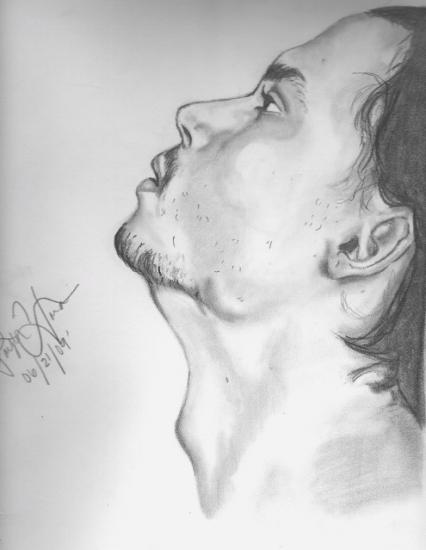 Johnny Depp par taylorr